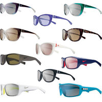 Nike Gaze Brazen Moto Mens Womens Unisex Sports Fashion Sunglasses (NIKE Box 5)