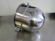 New 30qt Stainless Steel Bowl For Hobart D300 Mixers