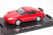 HIGH SPEED PORSCHE 911 CARRERA 1/43