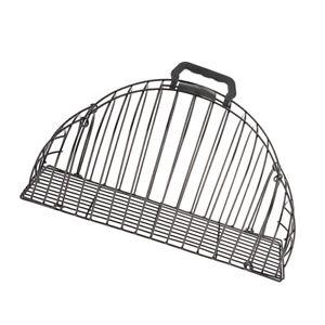 Portable Anti Scratch or Bite Washing Shower Bath Cage 45 x 12.5 x 25cm
