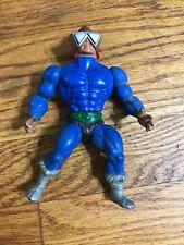 Mattel 1983 He-Man Mekanik Figure only AA25