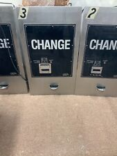 Coin Changer Hamilton for Laundromat or Carwash