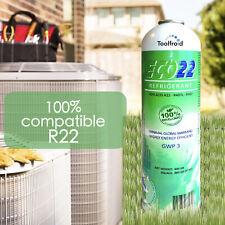 Réfrigérant 22a compatible R22, fluide frigorigène R22, Gaz R22 pour clim