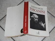 Harvey Sachs Arturo TOSCANINI - EDT Musica 1 ed 1981