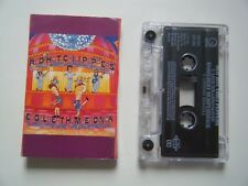 RED HOT CHILI PEPPERS LOVE ROLLERCOASTER CASSETTE TAPE SINGLE GEFFEN UK 1996