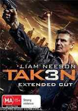 Taken 3 (Liam Neeson) : NEW DVD