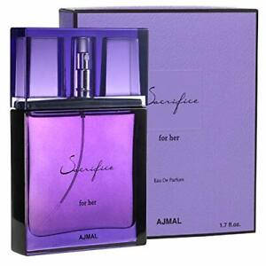 Sacrifice for Her 50ml Exclusive By Ajmal Beautiful and Genuine!!
