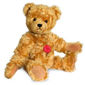 Classic Teddy Bear by teddy Hermann - limited edition mohair - 45cm - 14050