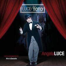 Angela Luce: Luce Per Totò - CD
