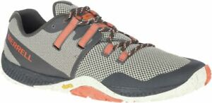 MERRELL Trail Glove 6 J066753 Barefoot Trail Running Athletic Shoes Mens New