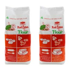 Red Lotus Flour 2bgs x 1kg