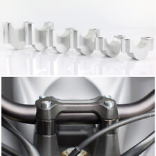 HandleBar Mounts Clamp Risers For KTM 950 SM 990 SMR 950LC 990LC 790 Adventure