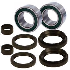 Honda Rancher 350 & 400 4x4 Front Wheel Bearing Seal Kits Both Sides 25-1513 -2