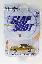 Greenlight Hollywood Slap Shot Reggies's Pontiac GTO