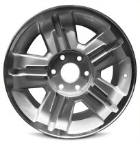 Aluminum Alloy Wheel Rim 18 Inch 07-13 Chevy Avalanche Silverado 1500 N87 New