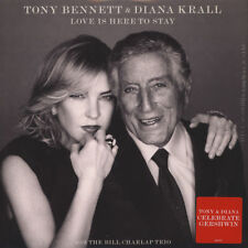 Love IS Here to Stay Tony Bennett Diana Krall Vinile 0602567781271 Verve