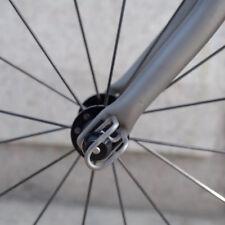 Brompton Bicycle Titanium E Hook Short  Type