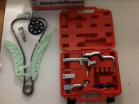PEUGEOT 207 308 508 3008 5008 1.6 THP 140 150 174 NEW TIMING CHAIN KIT + TOOLS