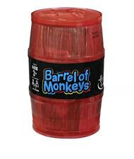 New Hasbro Barrel of Monkeys NEON Edition