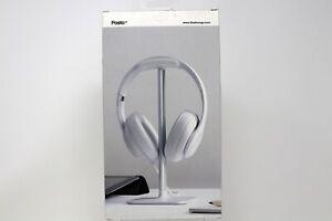 BlueLounge Posto Universal Headphone Stand White aluminium