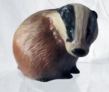 Purbeck Pottery Animals