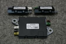 Org Audi TT 8J Coupe Antennenverstärker Set 8J8035225C Navi RNS-E TV 8J8035225D
