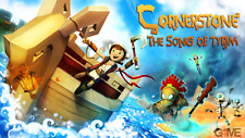 CORNERSTONE: THE SONG OF TYRIM - Steam chiave key - Gioco PC Game - ROW