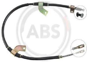 Original a. B. S. Pull Parking Brake K16817 for Daewoo Ssangyong