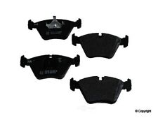 Disc Brake Pad Set fits 1990-2006 Jaguar Vanden Plas,XJ6 Vanden Plas,XJ8,XJR XK8