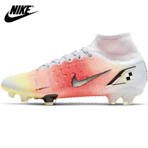 Nike SUPERFLY 8 ELITE MDS FG Soccer Football shose New with box CV0959-108