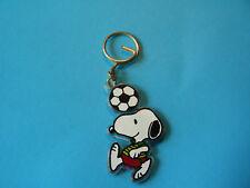 Schlüsselanhänger Snoopy