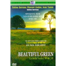 La Belle Verte,1996 (DVD,All,New) Coline Serreau, Coline Serreau, Vincent Lindon