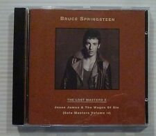 BRUCE SPRINGSTEEN The Lost Masters Vol. 10 CD