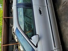 1998-1999-2000-2001-2002 LINCOLN CONTINENTAL LEFT  FRONT DOOR GLASS