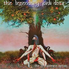 Gethsemane Option - Legendary Pink Dots (2013, CD NIEUW)