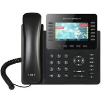GRANDSTREAM GXP2170: 6 Line HD IP Phone with 1 year FREE SERVICE