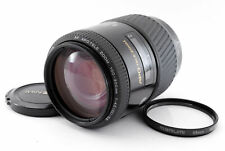 ⚡Near MINT⚡ Minolta AF APO Telezoom 100-300mm f/4.5-5.6 Lens for Sony From JAPAN