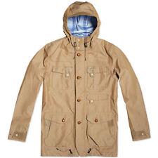 White Mountaineering / Visvim Gore Tex Jacket Size 3 LGE New