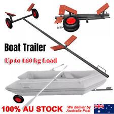 vidaXL Boat Trailer Carrier, 160kg Load (90305)