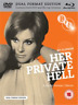 Lucia Modugno, Terence Skelton-Her Private Hell (UK IMPORT) DVD NEW