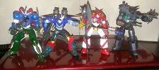 Revoltech SHIN GETTER Lot Kaiyodo