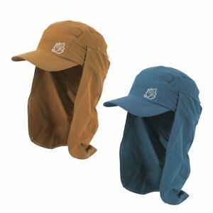 Lafuma Protect Cap, casquette saharienne mixte