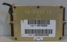 Lucent KS-21583 Pre Amp