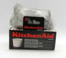 KitchenAid Water Filter Pods Open Box of 2 KCM5WFP Kitchen Aid Filters