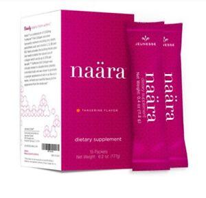 Naära Beauty Drink Collagen Rejuvenating 15 packets Free shipping