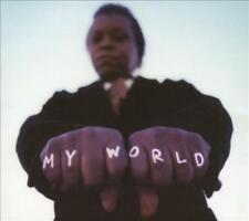 LEE FIELDS/LEE FIELDS & THE EXPRESSIONS - MY WORLD NEW CD