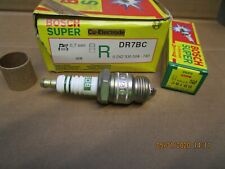 BOSCH SPARK PLUG DR 7BC 0242335504 FORD CAPRI SIERRA CORTINA GRANADA X 1