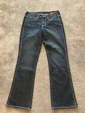 Bnwt Wrangler Aura Slimming  Jeans US 8 UK 12