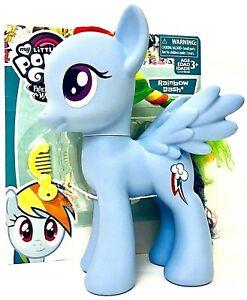 Hasbro My Little Pony Friendship Is Magic Rainbow Dash Figure & Comb Age 3 & Up