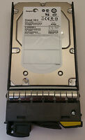 "Seagate / NetApp 300GB 15,000rpm 15K 3.5"" Fibre Channel Hard Drive Server FC HDD"